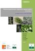 Hiérarchisation des enjeux de conservation de la flore en région Provence-Alpes-Côte-d'Azur [ - application/pdf