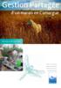 Gestion partagée d'un marais camarguais - application/pdf