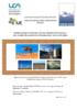 Gestion de pièges à moustiques pour une évaluation de la nuisance et une estimation des paramètres environnementaux entourant les pièges  - application/pdf