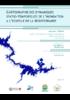 Cartographie des dynamiques spatio-temporelles de l'inondation à l'échelle de la Méditerranée - application/pdf