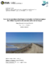 Suivi de la macrofaune benthique et évaluation de l'état écologique des milieux lagunaires des anciens salins de Camargue  - application/pdf