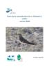 Suivi de la reproduction de la Glaréole à collier - année 2020 - application/pdf